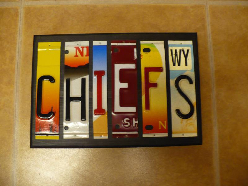 Say it with plates license plate signs solutioingenieria Image collections